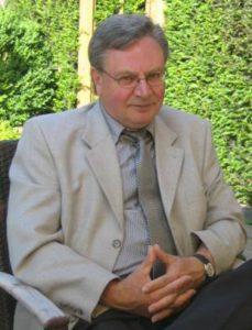 André Lenaerts