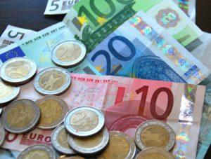 Munt- en briefgeld